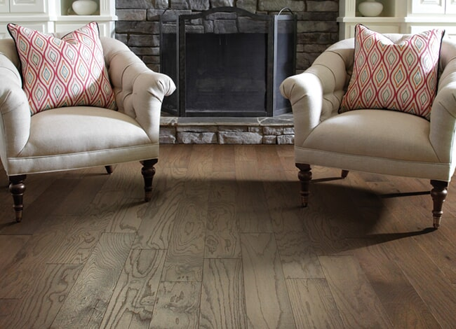 Hardwood flooring from Forever Floors Wholesale near Wylie TX