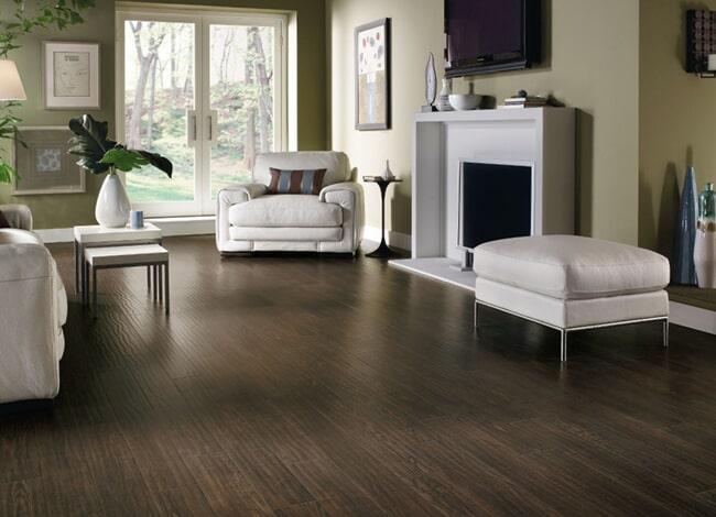 Laminate flooring from Forever Floors Wholesale near Roulette TX