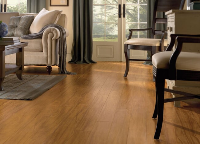 Laminate flooring from Forever Floors Wholesale near Rockwall TX