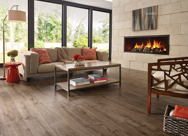 Laminate flooring from Forever Floors Wholesale near Wylie TX