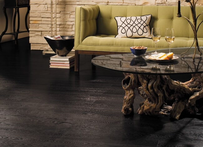 Laminate flooring from Forever Floors Wholesale near Sachse TX