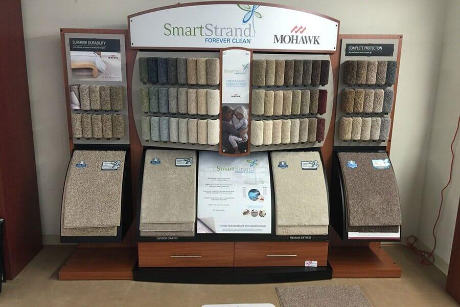 Carpet in Carrollton IL from Jerseyville Carpet & Furniture Galleries