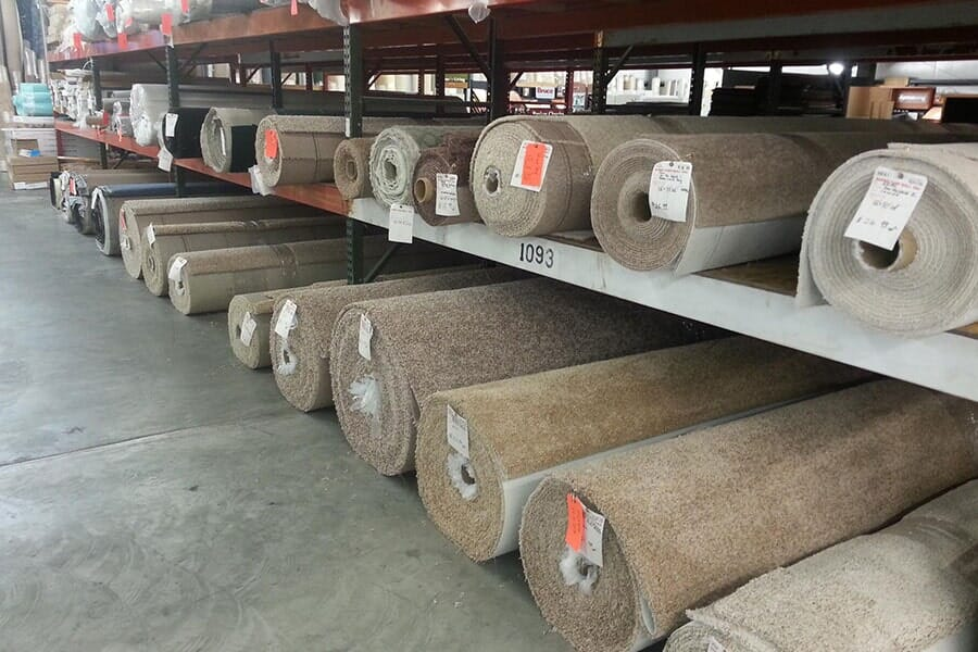 Shop carpet in Godfrey IL from Jerseyville Carpet & Furniture Galleries