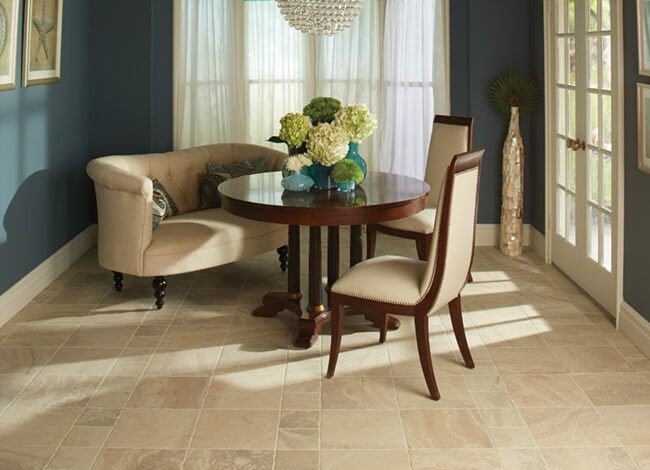 Tile flooring from Forever Floors Wholesale near Roulette TX