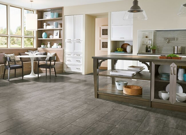 Waterproof flooring from Forever Floors Wholesale near Roulette TX