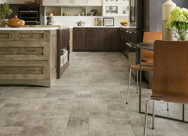 Waterproof flooring from Forever Floors Wholesale near Rockwall TX