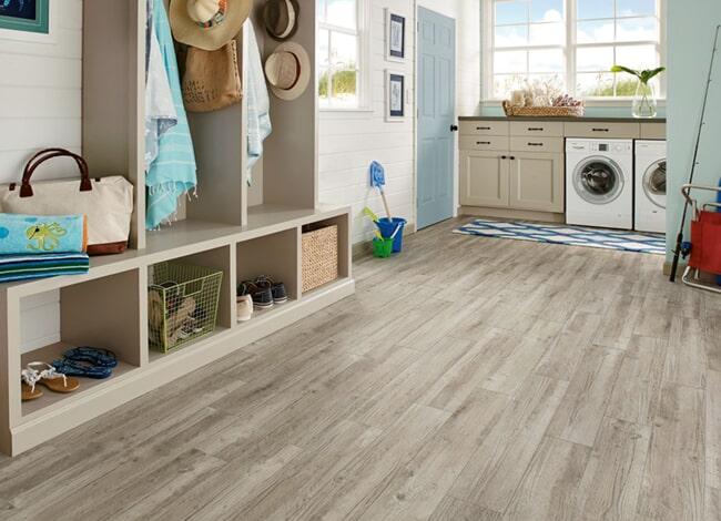 Waterproof flooring from Forever Floors Wholesale near Sachse TX