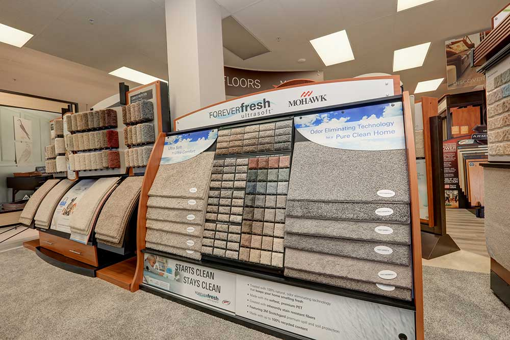 DJ Floors offers flooring near Elkridge MD