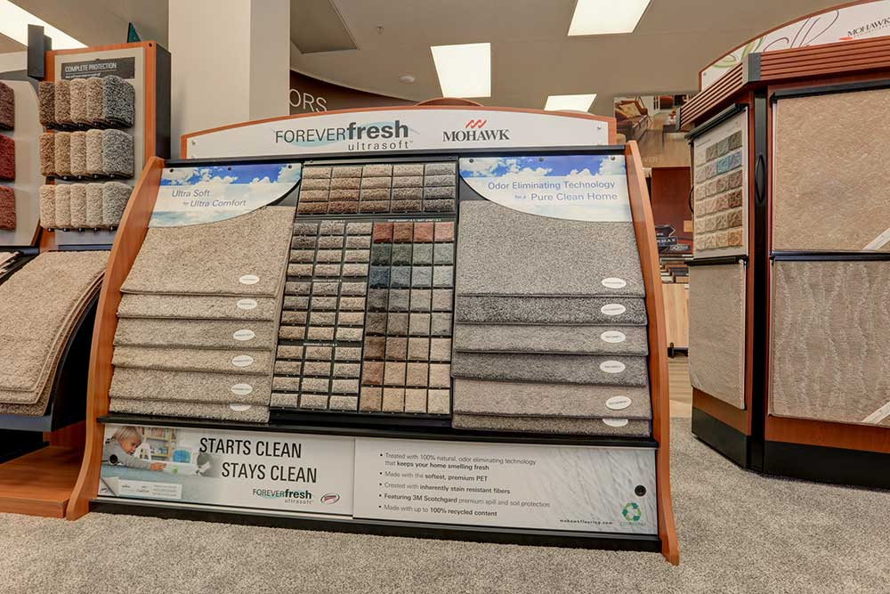 DJ Floors offers flooring near Ellicott City MD
