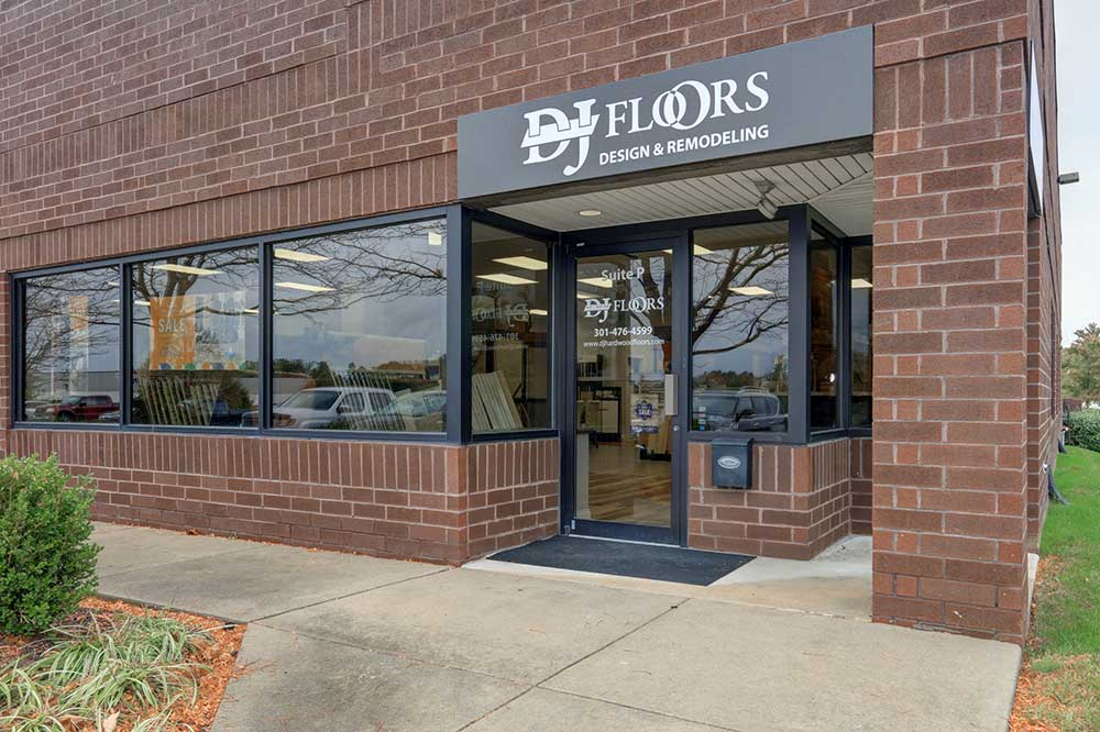 DJ Floors & Remodeling, LLC in Elkridge MD