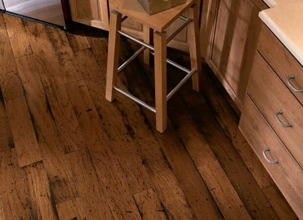 Hardwood floor care tips in San Diego