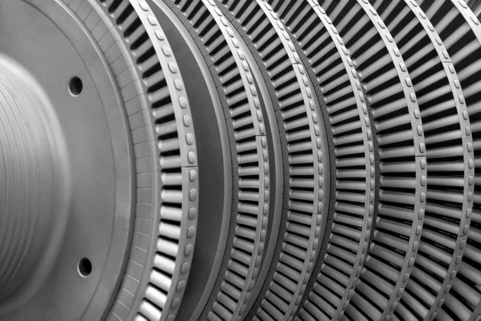 Elliott Turbocharger Guatemala - Turbinas