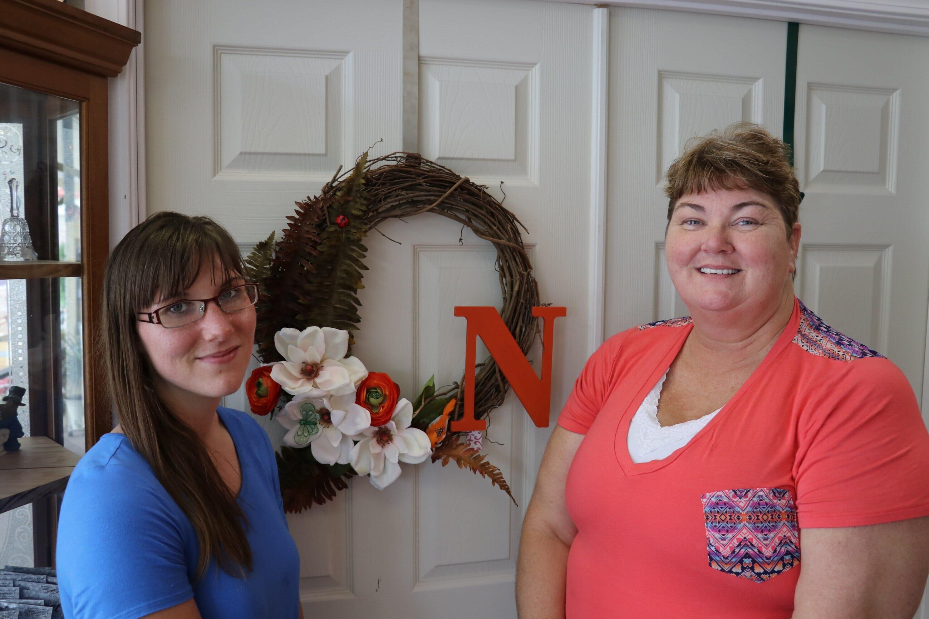 Nic-Nuc Creations, Mocksville, North Carolina