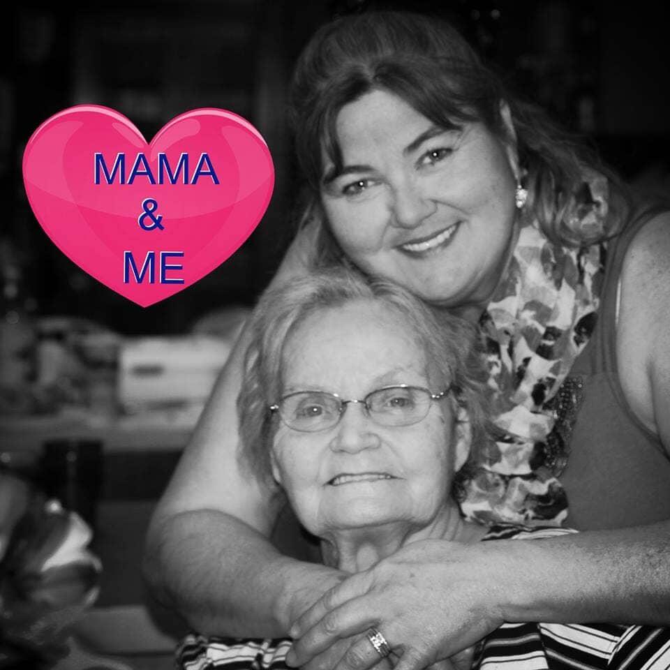 Mama and Me, Nic-Nuc Creations, Mocksville, North Carolina