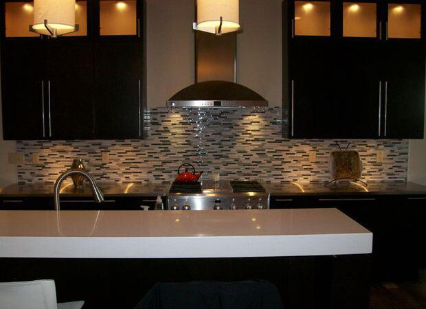 Backsplashes in Belleville, IL from Valor Home Services