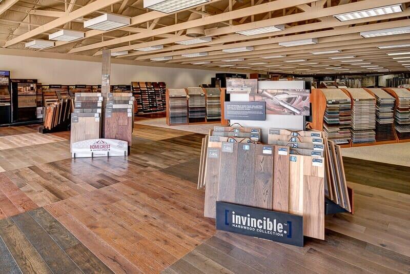 Floor store in Dayton OH - Bockrath Flooring & Rugs