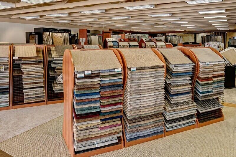 Carpet store in Dayton OH - Bockrath Flooring & Rugs