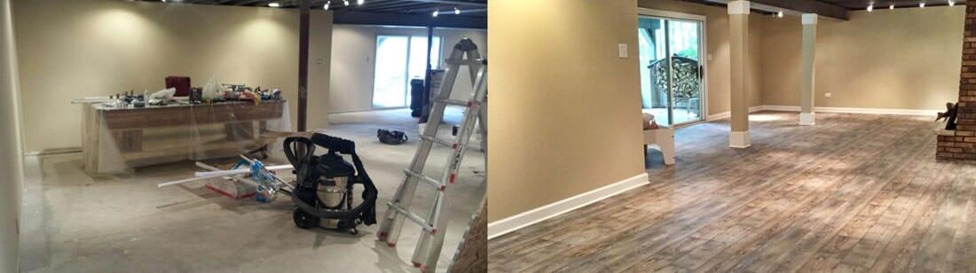 Flooring from Sherlock's Carpet & Tile in New Lenox, IL