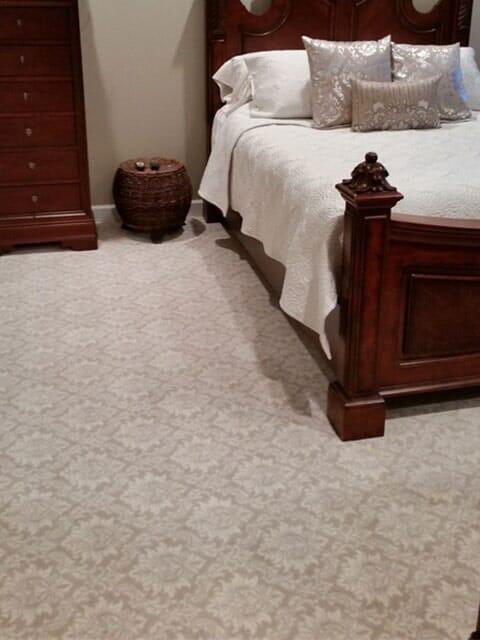 Carpet flooring in Orland Park, IL from Sherlock's Carpet & Tile