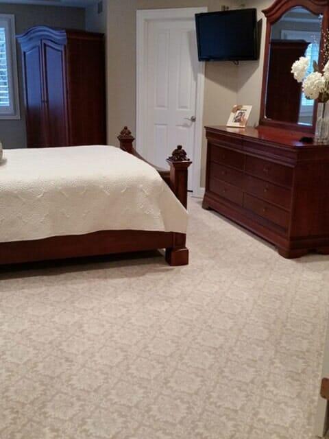 Carpet flooring from Sherlock's Carpet & Tile in Homer Glen, IL