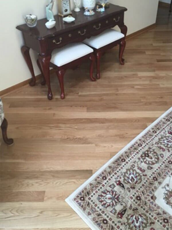 Hardwood from Sherlock's Carpet & Tile in Tinley Park, IL