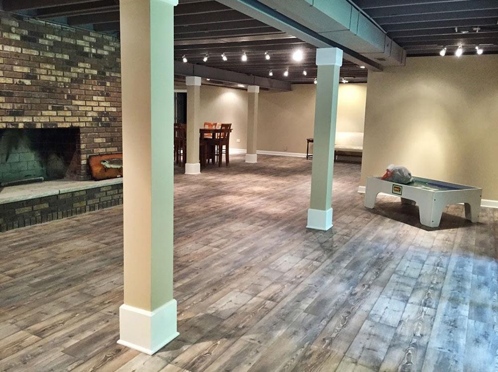 Vinyl flooring in New Lenox, IL from Sherlock's Carpet & Tile
