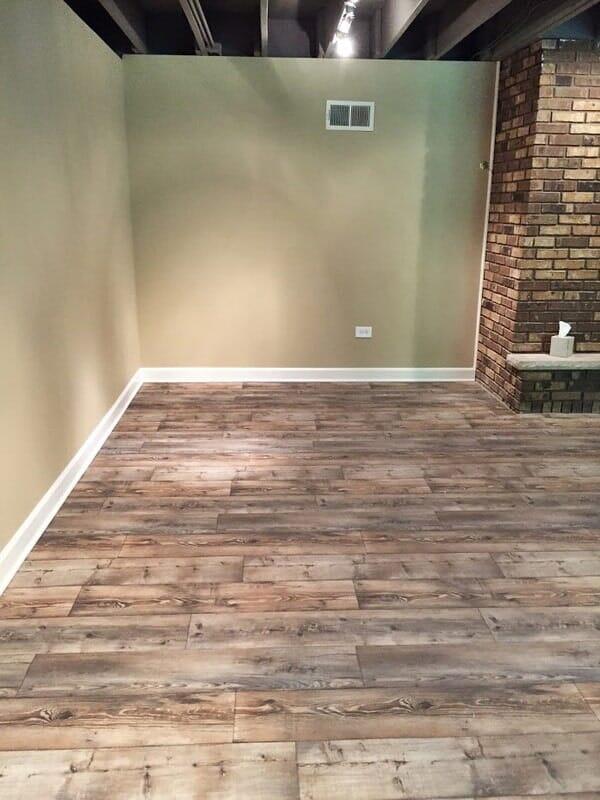 Vinyl flooring from Sherlock's Carpet & Tile in Homer Glen, IL
