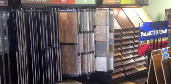 Flooring store near Marietta, GA - Select Floors