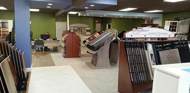 Carpet store near Woodstock, GA from Select Floors