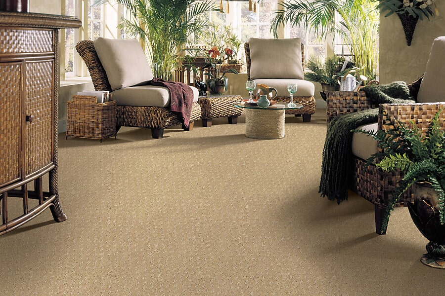 Classic and traditional carpeting in Fort Walton Beach FL from Best Buy Carpet