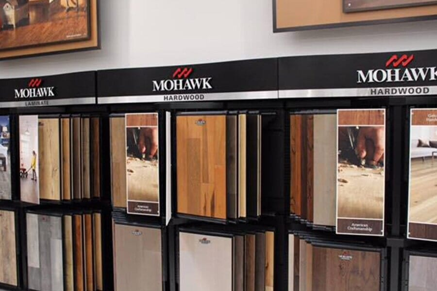 Stop in and shop Hardwood at Elci Cabinets & Floors