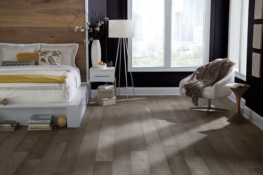 Hardwood flooring from Hardwood Floor Company near Juno Beach FL