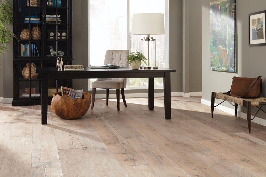 Hardwood flooring from Hardwood Floor Company near Palm Beach FL