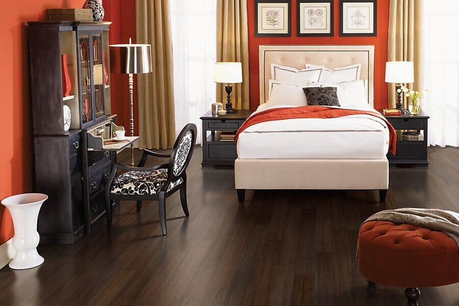 Hardwood Floor Company sells Mohawk Hardwood