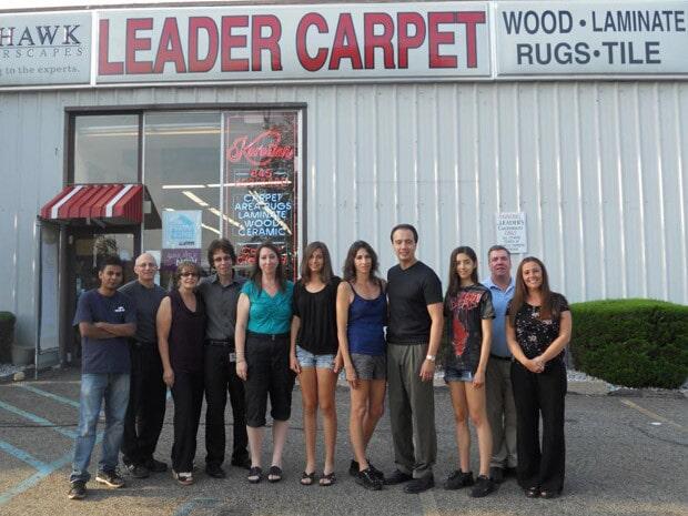Leader Carpet Hardwood & Tile in Tappan NY from Leader Carpet Hardwood and Tile