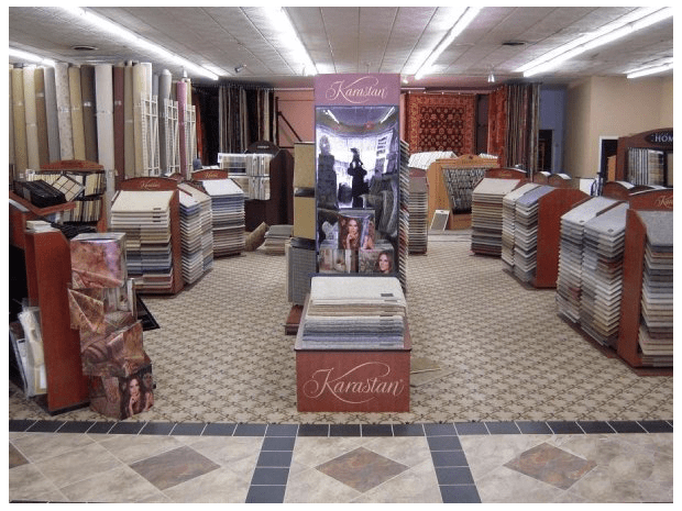 Karastan Carpet near Nanuet NY