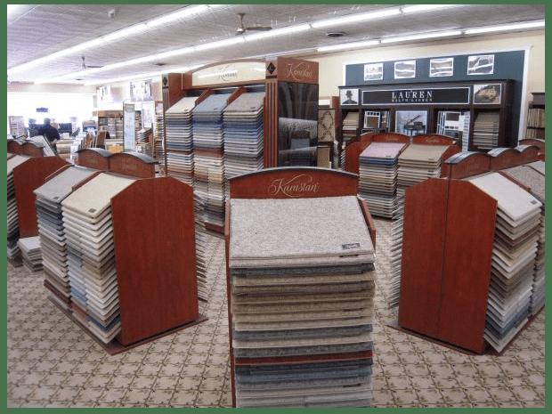 Karastan Carpet flooring near me