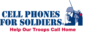 Cell phones for soldiers in Nanuet NY from Leader Carpet Hardwood and Tile