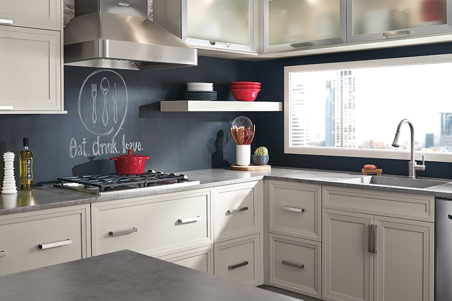 Kitchen and Cabinet remodeling in Corona CA from Elci Cabinets & Floors