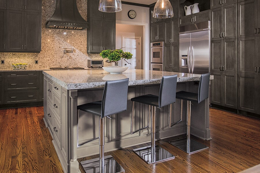 Cabinets and Kitchen Remodeling in Orange CA from Elci Cabinets & Floors
