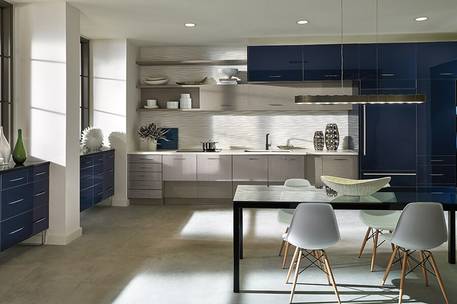 Cabinets and Kitchen Remodeling in Yorba Linda, CA from Elci Cabinets & Floors