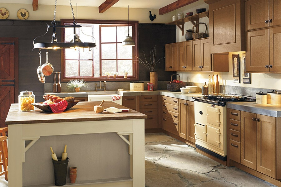 Cabinets and Kitchen Remodeling in Riverside CA from Elci Cabinets & Floors