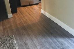 Luxury vinyl plank floors in Crooksville OH from Lavy's Flooring