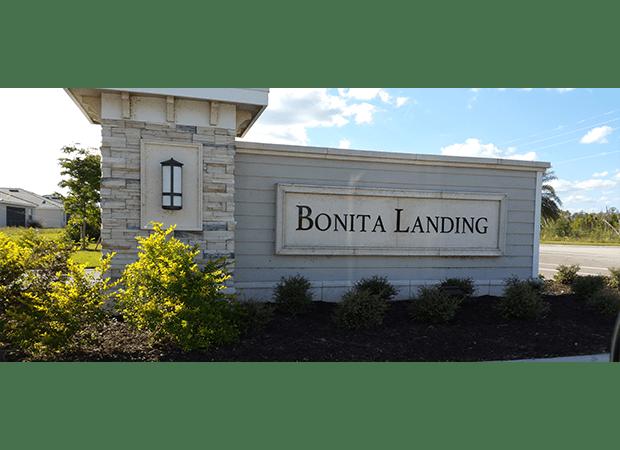 Building of Bonita Landing