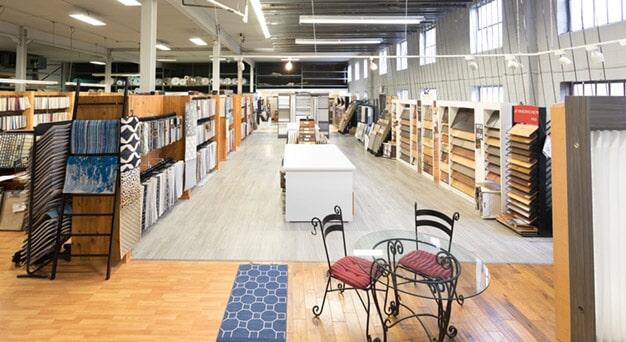 NY from Kanter's Carpet & Design Center