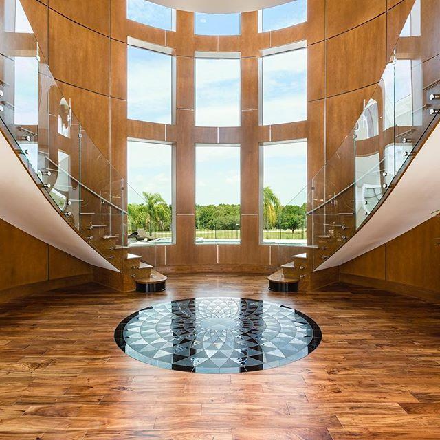 Commercial hardwood floors in Orlando, FL from The Flooring Center
