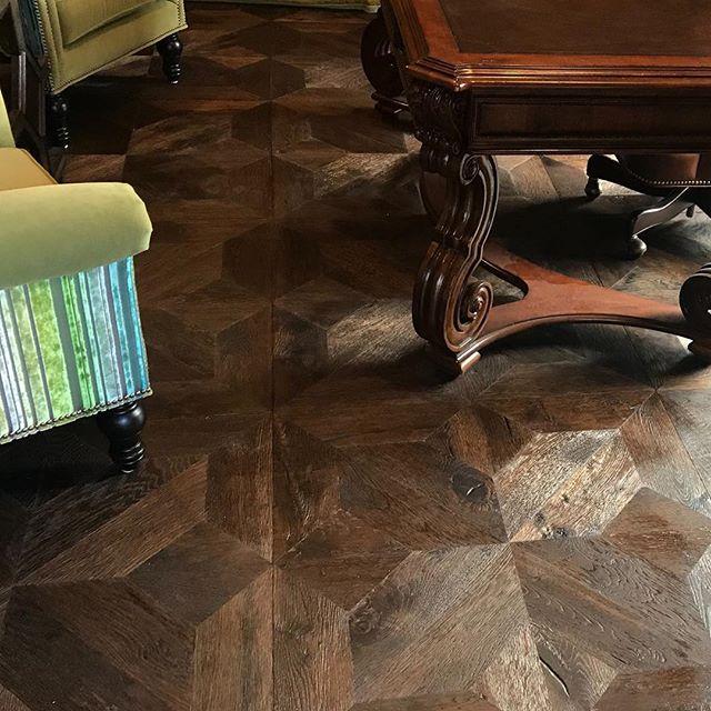 Custom hardwood flooring in Sanford, FL from The Flooring Center