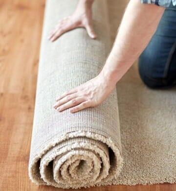 Carpet Binding in  by Marion's Carpet & Flooring Warehouses