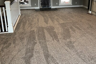 Luxury carpets in Zanesville OH from Lavy's Flooring