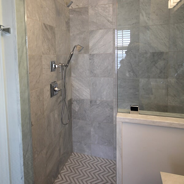 Bayswater Development - wall tile in Barnstable, MA from Paramount Rug Company